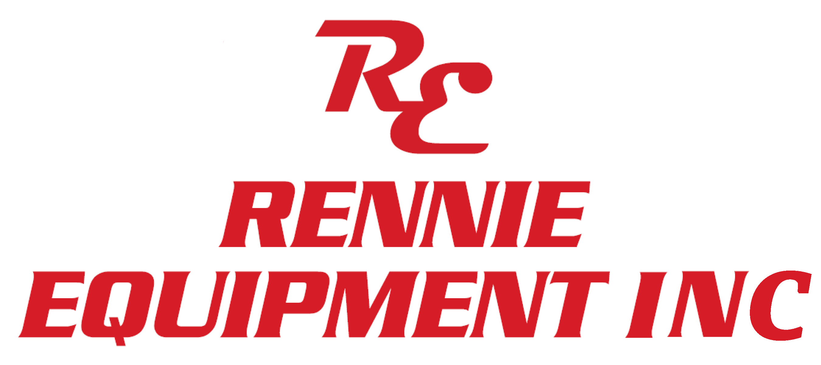 Rennie Equipment Inc.